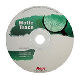 Motic Software