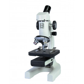 Monocular Cordless LED Microscope - 109-LED