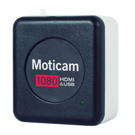 Multi-functional HD Microscope Camera - MOTICAM 1080