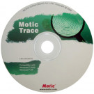 Motic Trace Comparison Software - D-CDMOTICTRACE